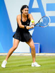 Tennis and Heather Watson