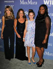 Angie Miller, Cathy Schulman and Candice Glover