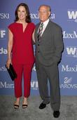 Kathleen Kennedy and Frank Marshall
