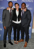 Michael B. Jordan, Rachel Morrison and Ryan Coogler