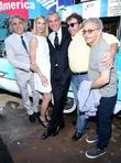 John Cenatiempo, Mitch Glazer, Kelly Lynch, Danny Huston and Michael Rispoli