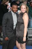 JB Gill and Chloe Tangney