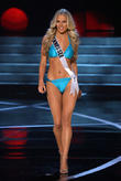 Miss Tennessee and Brenna Mader
