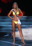 Miss West Virginia and Chelsea Welch