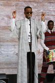 Krar Collective and Spoek Mathambo