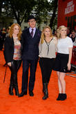 Jessica Chaffin, Paul Feig, Jamie Denbo and Katie Dippold