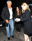 Sandra Bullock and Guest