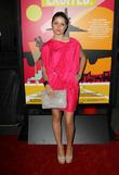 Sofia Reyes, Regal Cinemas L A Live, Los Angeles Film Festival