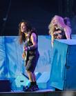 Steve Harris, Bruce Dickinson and Iron Maiden