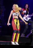 Rihanna, Twickenham Stadium, Diamonds World Tour