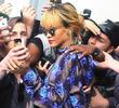 Rihanna and London