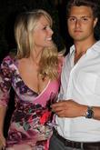 Christie Brinkley and Jack Cook