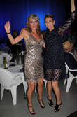 Sonja Morgan and Heather Thomson