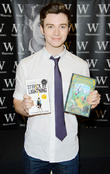 Chris Colfer, The Land, Stories, The Wishing Spell, Struck and Lightning