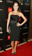 Kelly Monaco, The Beverly Hilton, Daytime Emmy Awards, Emmy Awards, Beverly Hilton Hotel