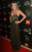 Taylor Armstrong, The Beverly Hilton, Daytime Emmy Awards, Emmy Awards, Beverly Hilton Hotel