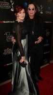 Sharon Osbourne, Ozzy Osbourne, The Beverly Hilton, Daytime Emmy Awards, Emmy Awards, Beverly Hilton Hotel