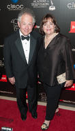 Jeffery Garten and Ina Garten