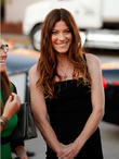 Jennifer Carpenter Fights Back Tears At Dexter's Final Comic-con Panel