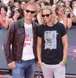 Armin van Buuren and Trevor Guthrie
