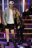 Avril Lavigne and James Yammouni