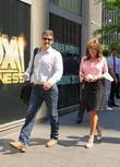 Todd Palin and Sarah Palin