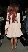 Amy Childs, 2 and 8 club