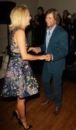 Katherine Lanasa and Grant Show