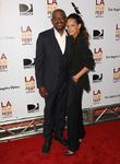 Forest Whitaker, Keisha Whitaker, Regal Cinemas LA Live, Los Angeles Film Festival