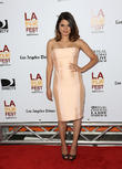 Melonie Diaz, Regal Cinemas LA Live, Los Angeles Film Festival