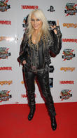 German Rocker Doro Pesch Axes Show Due To Illness