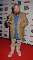 Brian Blessed Voices Tourism Bus Guide
