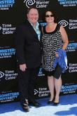 John Lasseter and Nancy Lasseter