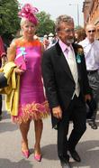 Eddie Jordan, Marie Jordan, Ascot , Royal Ascot