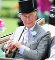 Charles and Prince of Wales