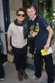 Mark Owen and David Moynan