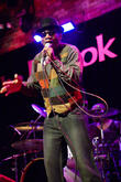 John Lee Hooker Jr. Brings Smooth Blues To Southampton's The Brook