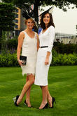 Ladies Day and Royal Ascot