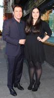 John Travolta and Ella Bleu Travolta