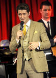 Matthew Morrison, West, Bush Hall