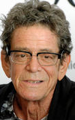 Laurie Anderson Pays Tribute To Late Husband Lou Reed