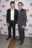 The Explorers Club, Andrew Rannells and Jason Michael Snow