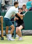 Tennis and Grigor Dimitrov