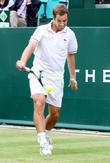 Tennis and Richard Gasquet