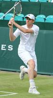 Tennis and Sam Querrey