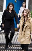 Nigella Lawson and Cosima Lawson
