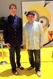 Cinco Paul and Ken Daurio