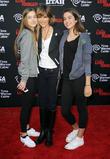 Lisa Rinna and Daughters