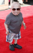 Verne Troyer Checks Into Rehab For Alcohol Addiction