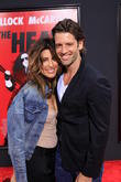 Jennifer Esposito, Louis Dowler, ziegfeld Theatre 141 West 54th Street, Ziegfeld Theater